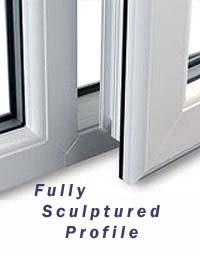 Double Glazing Upvc Windows Specification